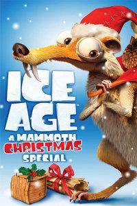 冰河世纪:猛犸象的圣诞节 DVD