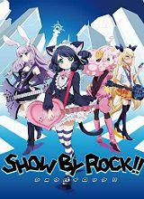 摇滚都市SHOW BY ROCK第二季