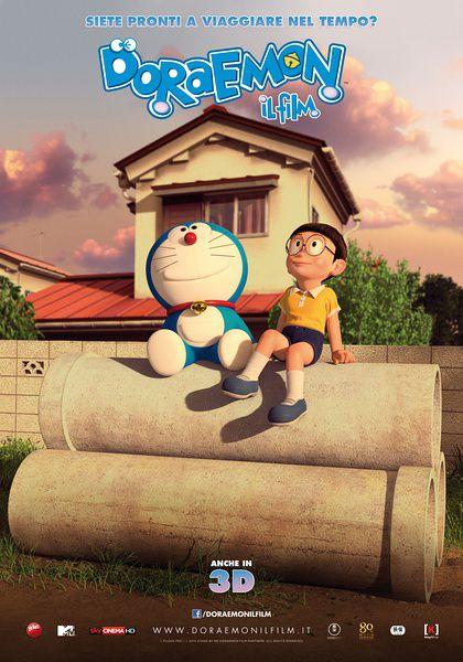 哆啦A梦伴我同行