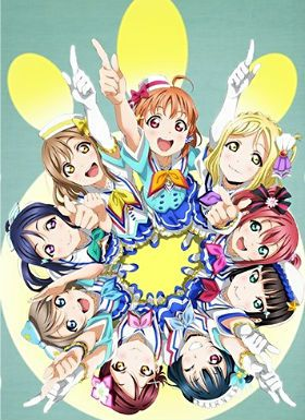LoveLive!Sunshine!!第二季