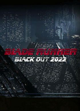 银翼杀手 Black Out 2022