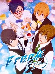 Free!第2季OVA