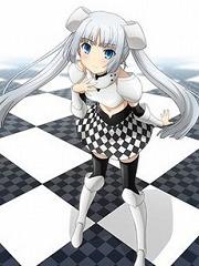 黑白小姐OVA