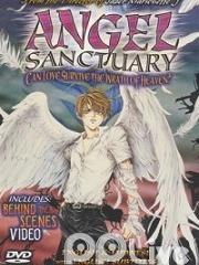天使禁猎区OVA