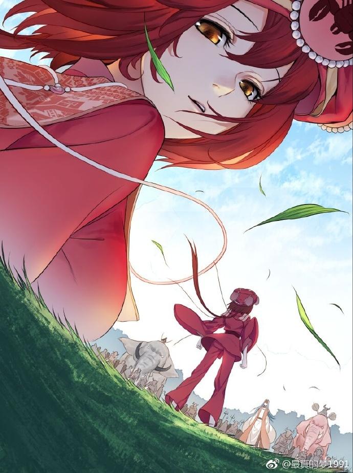 狐妖小红娘第6季