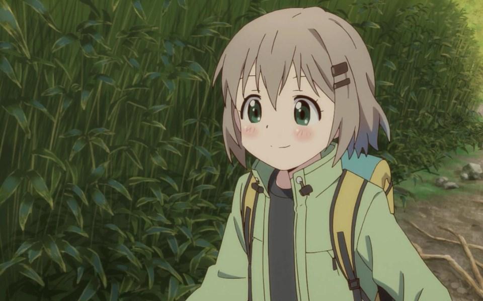 前进吧!登山少女 第三季