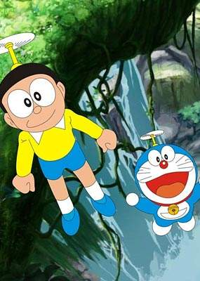 哆啦a梦第2季